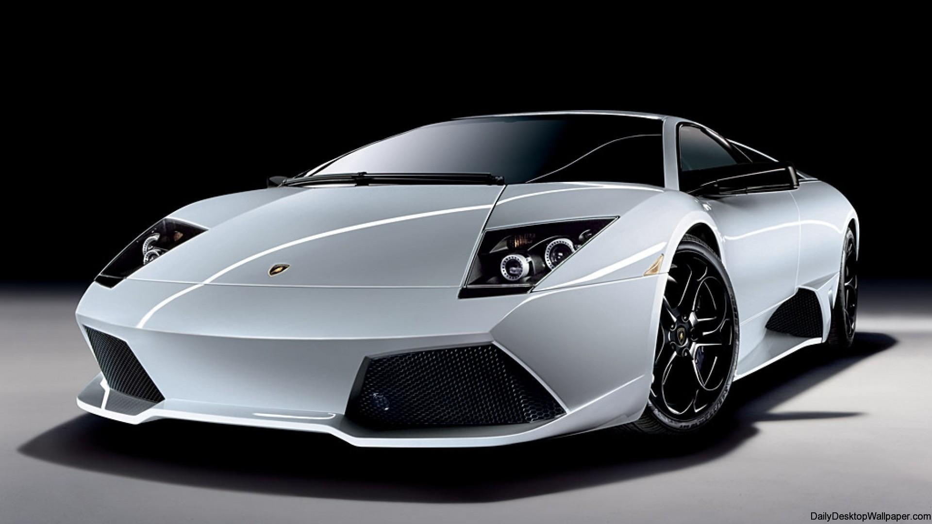 Lamborghini LP640 Wallpaper