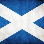 Scotland Flag wallpaper
