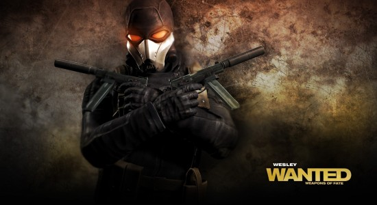 Weapons of fate  x  widescreen HD wallpaper