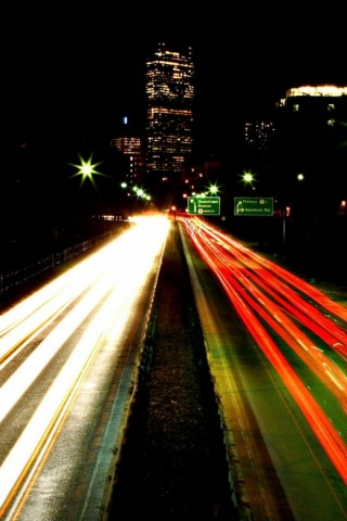 City Road Wallpaper IPhone