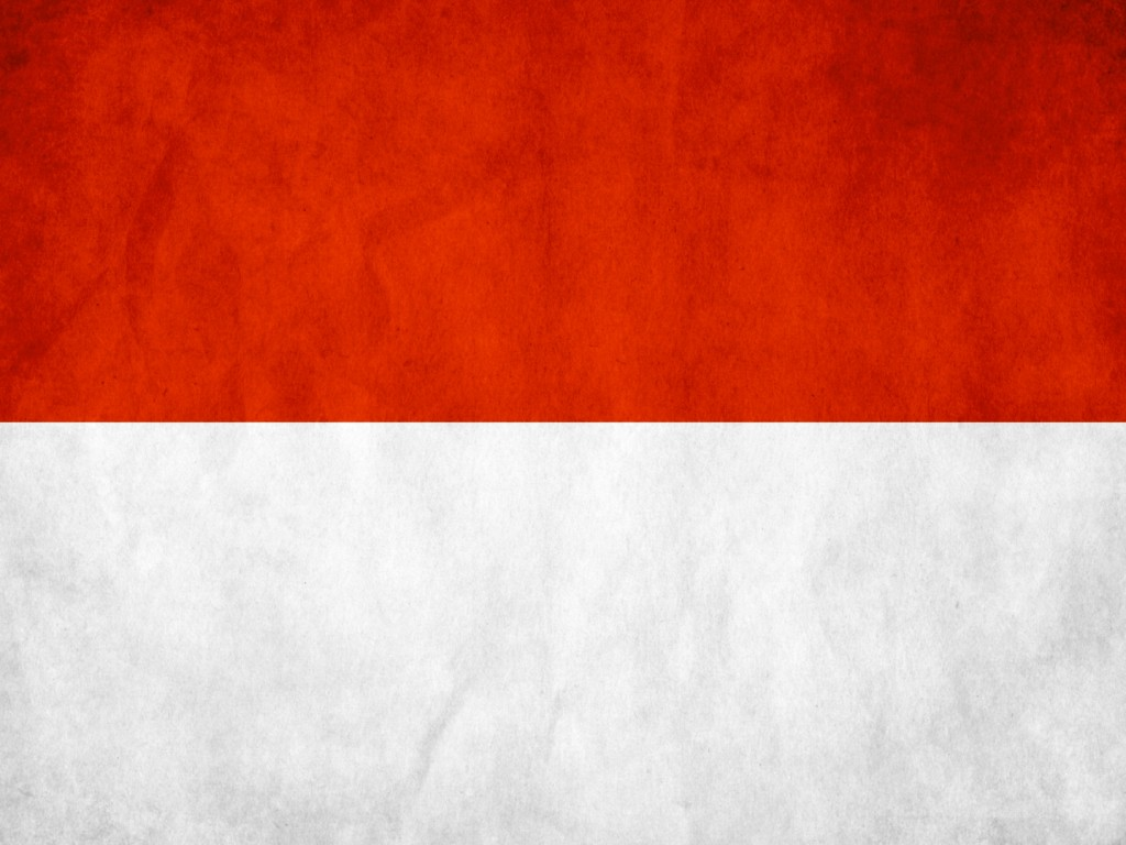 Indonesian Flag Background Iphone