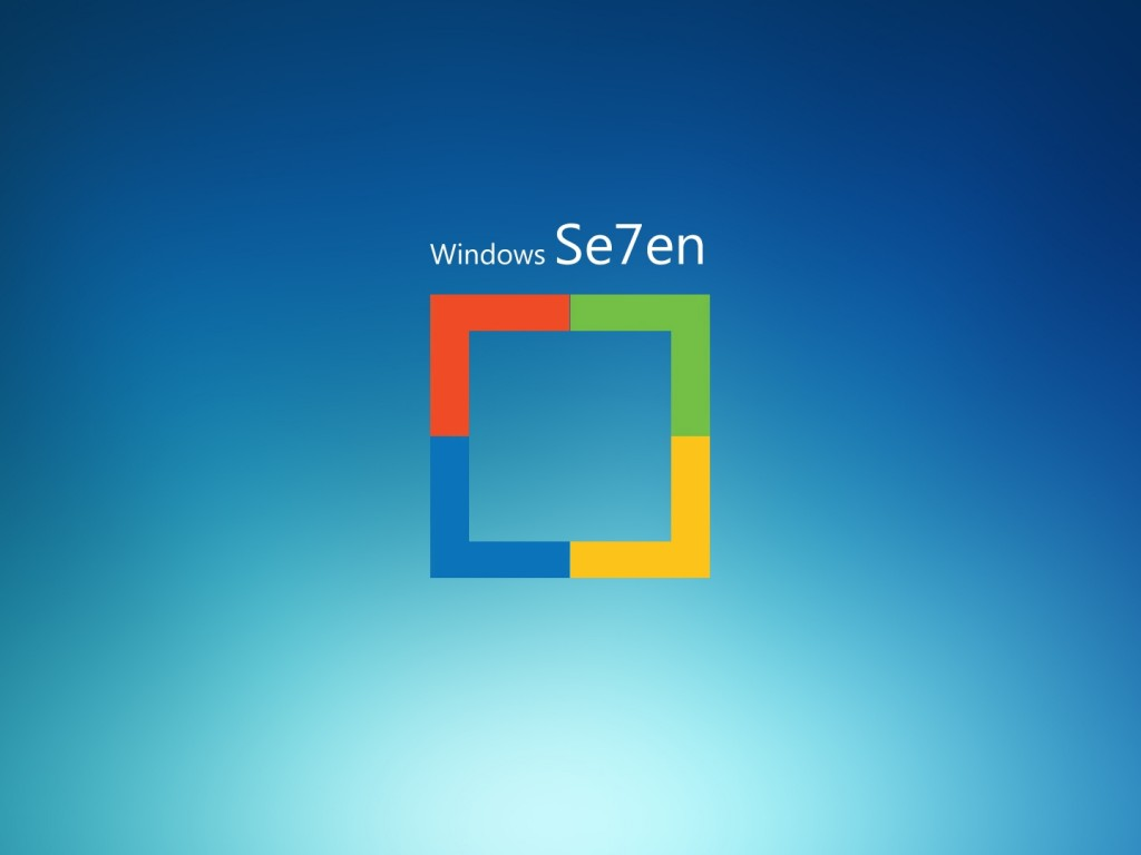 Windows se7en wallpaper hd wallpapers for Quality windows