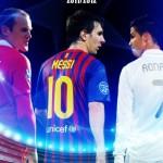 Champions League 2011-2012 Wallpaper