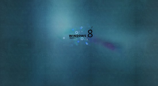 Windows 8 Logo Play