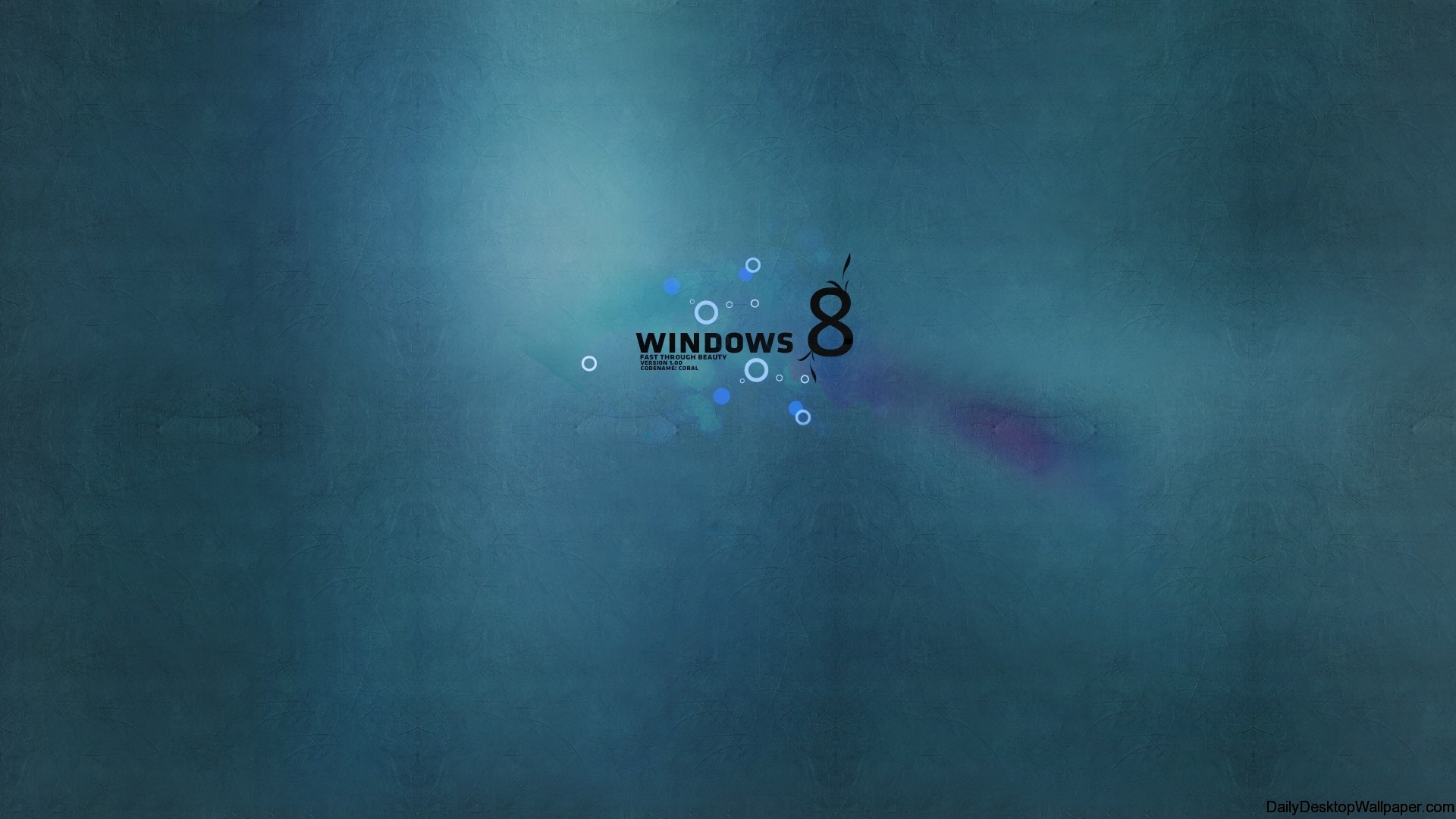 Windows 8 Logo Play