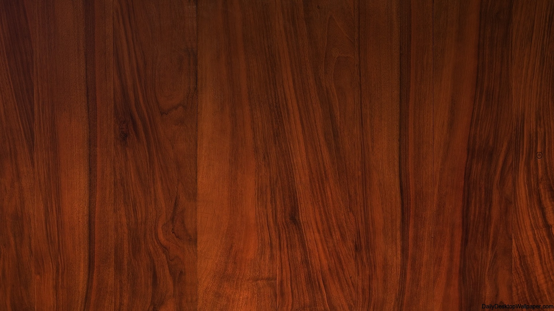 Wood OS X Wallpaper