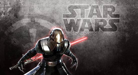 Sith Star Wars Wallpaper