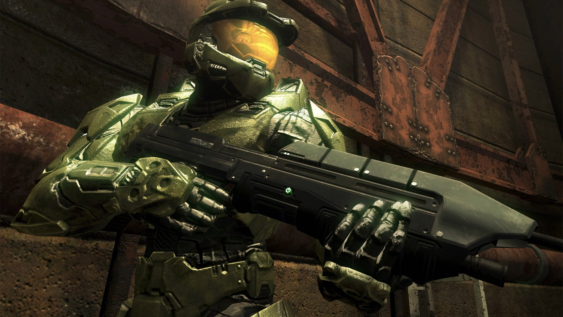 halo 3 wallpaper - hd wallpapers