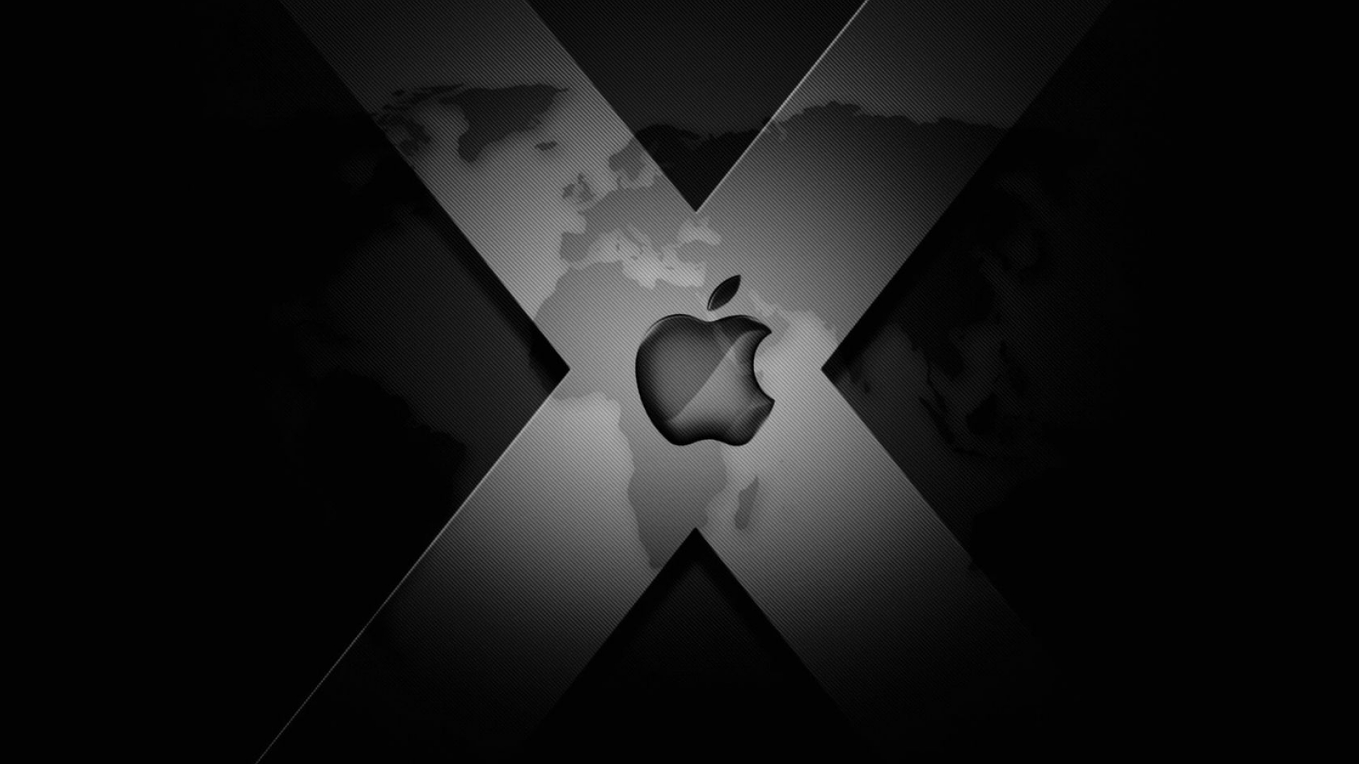 Worldwide Apple wallpaper