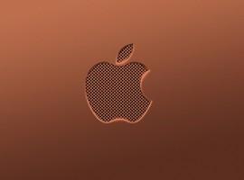 Apple Imprint Logo Wallpaper