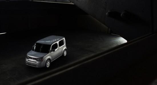 Cube car wallpaper
