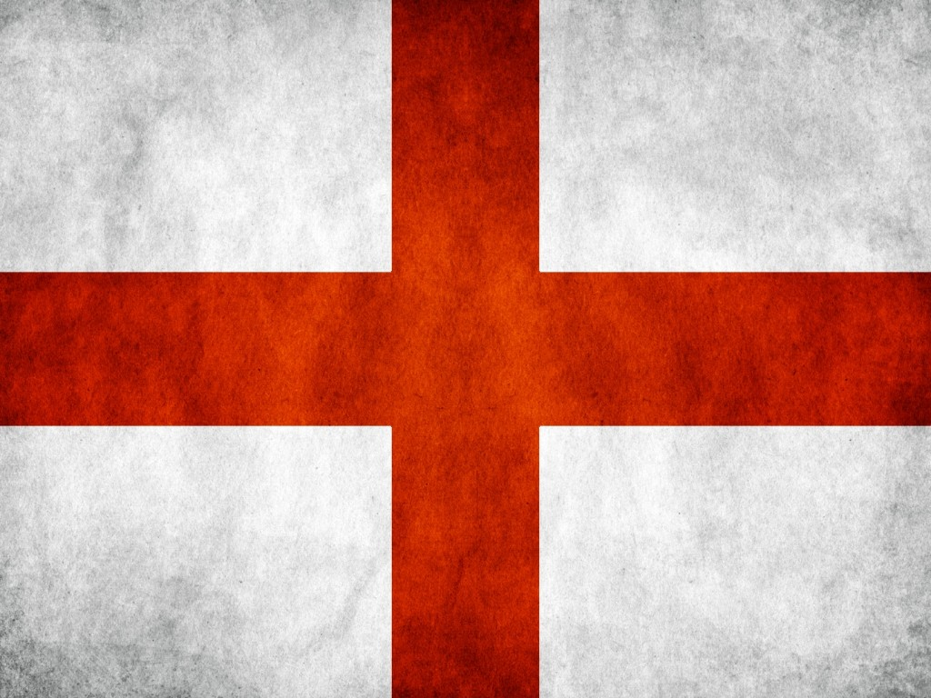 England Flag Wallpaper - HD Wallpapers