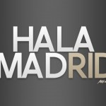 Hala Madrid Wallpaper