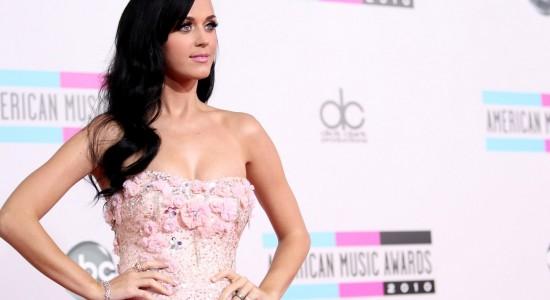 Katy Perry music awards wallpaper