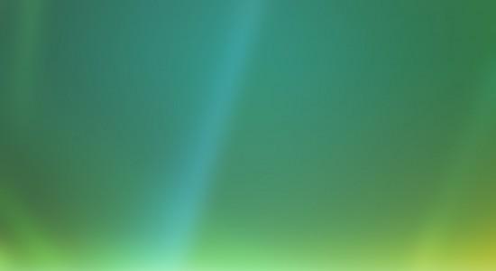 Windows 7 Glow Wallpaper