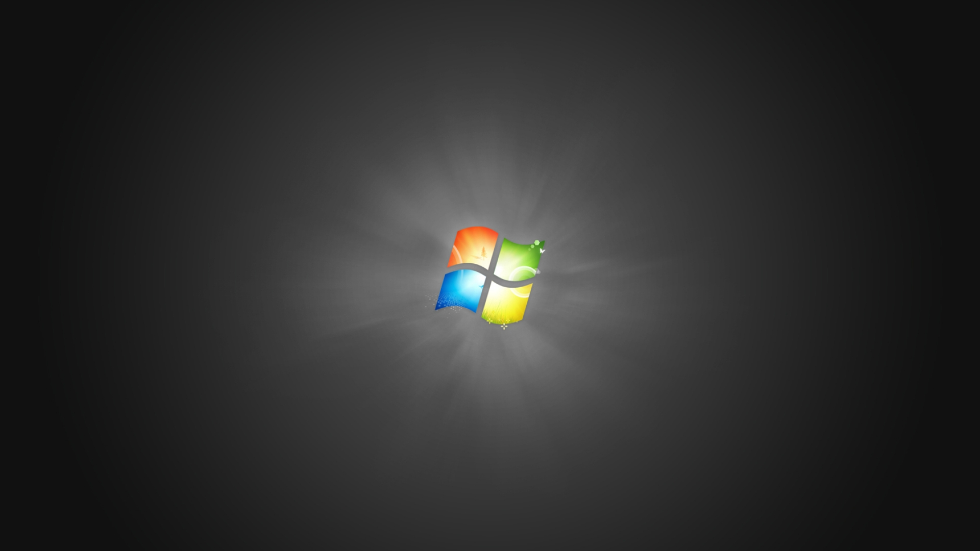 Windows Splash Logo