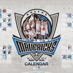 Dallas Mavericks 2012 wallpaper
