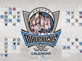 Dallas Mavericks 2012 wallpaper