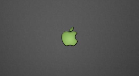 Green Apple 1280X8001