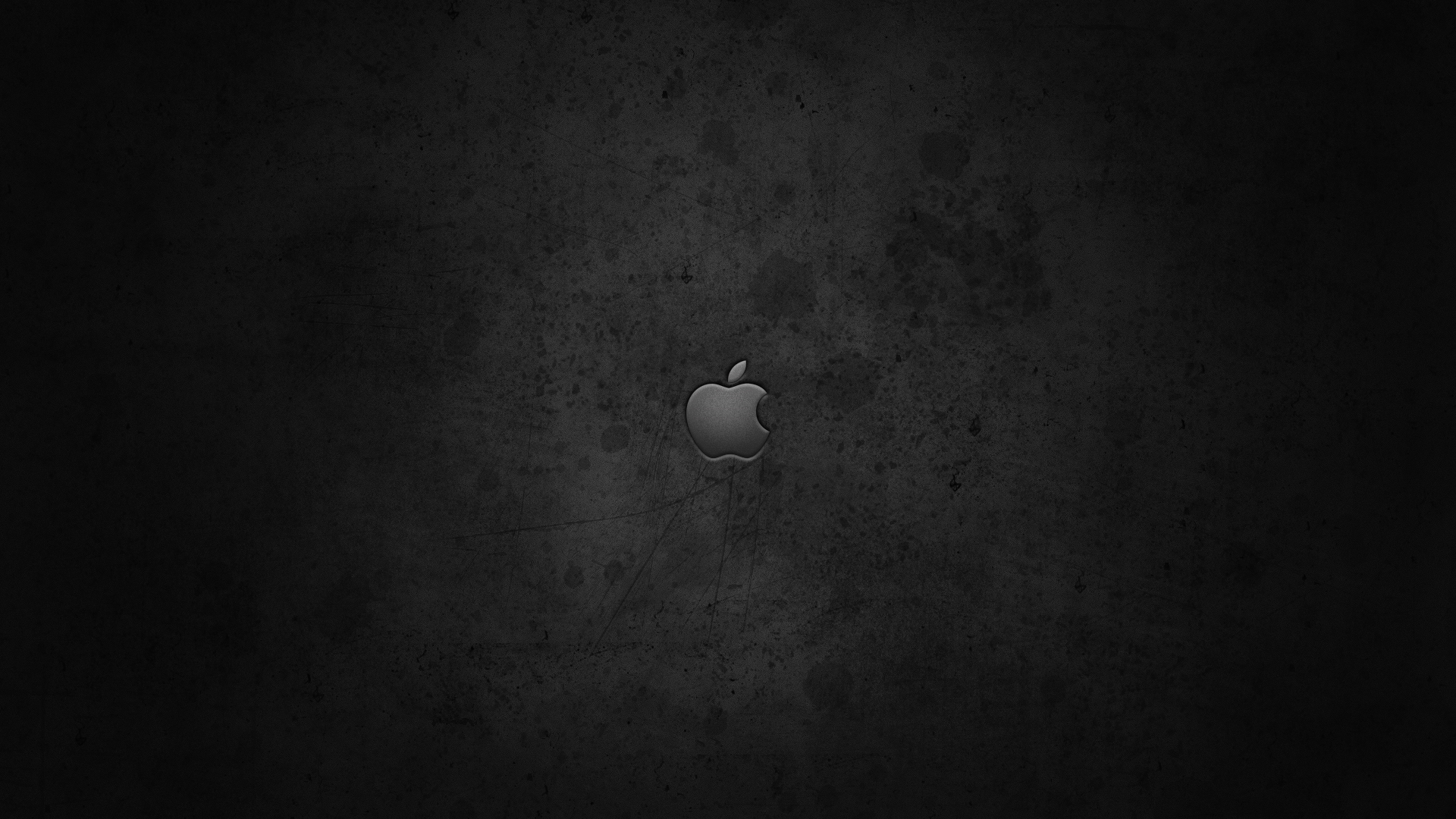 Industrial Apple Wallpaper