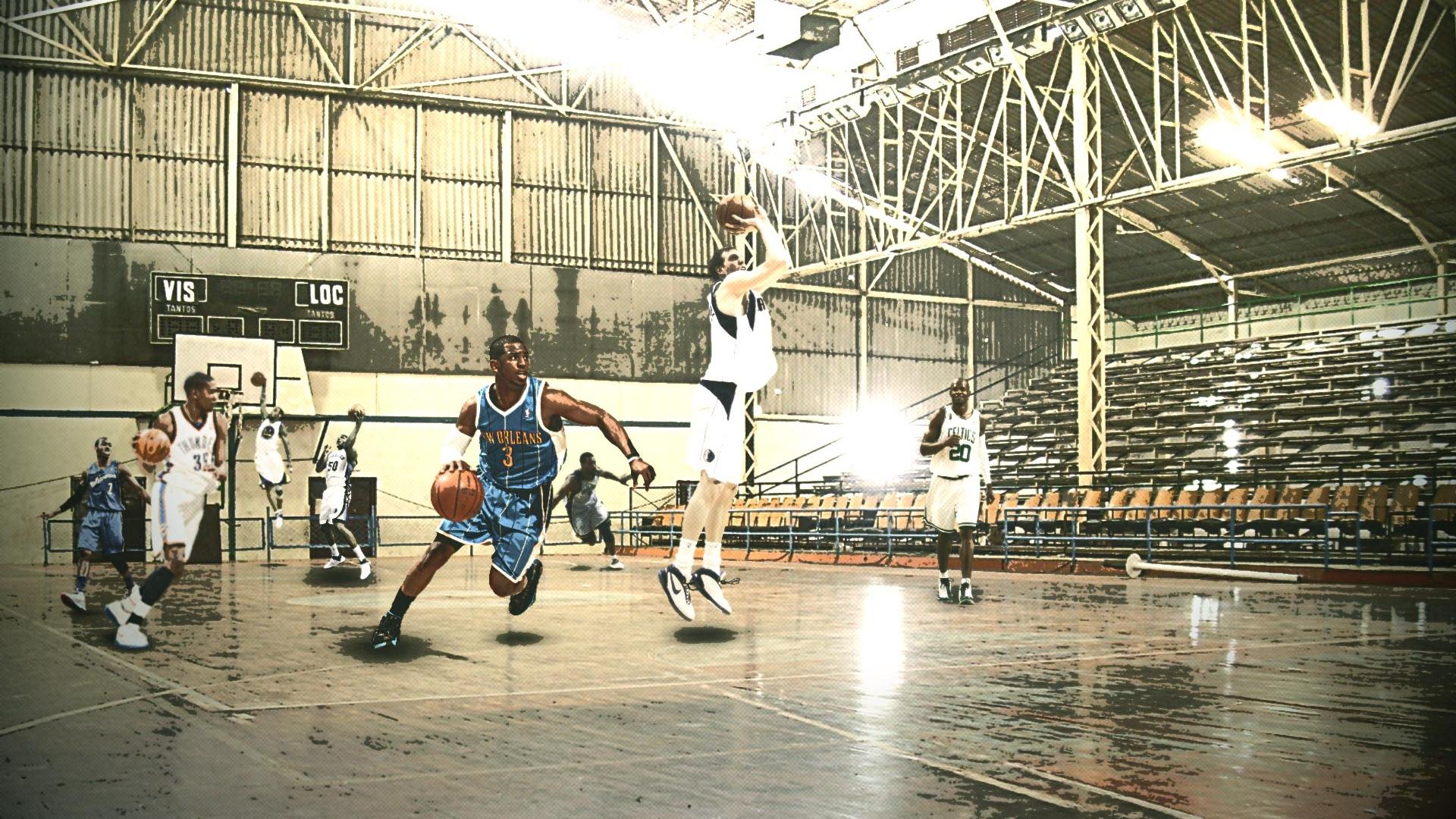 2011 NBA Players
