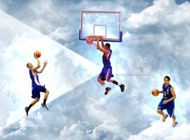 Casio Aguilar NBA wallpaper