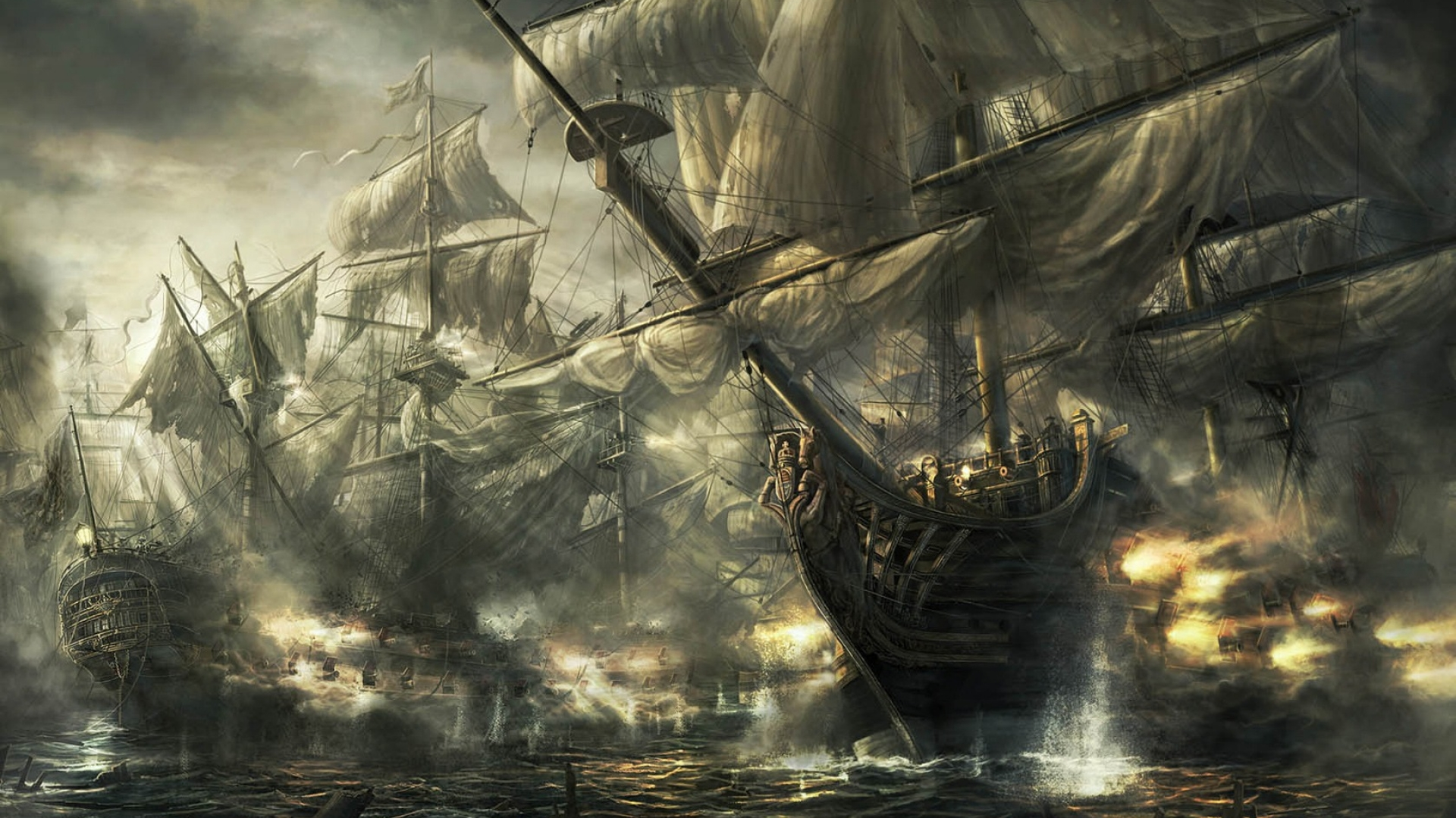 Empire Total War Wallpaper