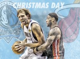 Mavs Heat 2011 Basketball wallpaper
