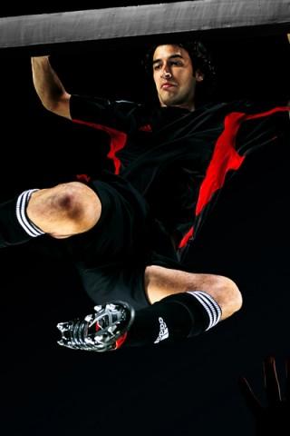 Soccer Wallpaper Ipad