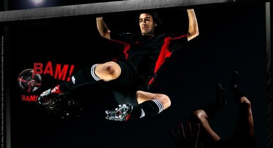 Raul Soccer Wallpaper