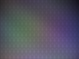 Repeated pattern wallpaper