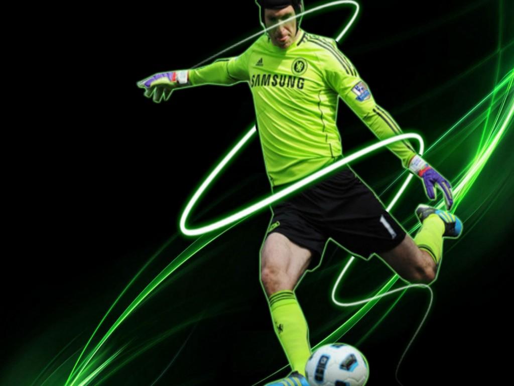 Chelsea Wallpaper Petr Cech