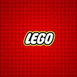 Lego Logo Wallpaper