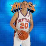 Mike Bibby Knicks NBA Wallpaper