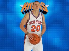 Mike Bibby Knicks NBA Wallpaper