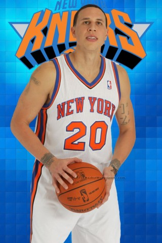 Mike Bibby Knicks Nba Wallpaper Hd Wallpapers