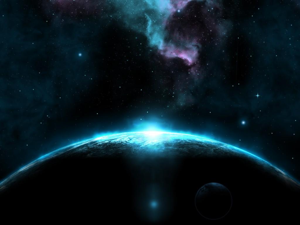 cosmic osx wallpaper - hd wallpapers
