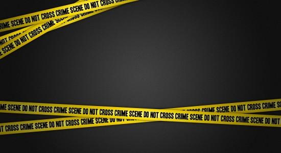 Crime Scene Wallpaper