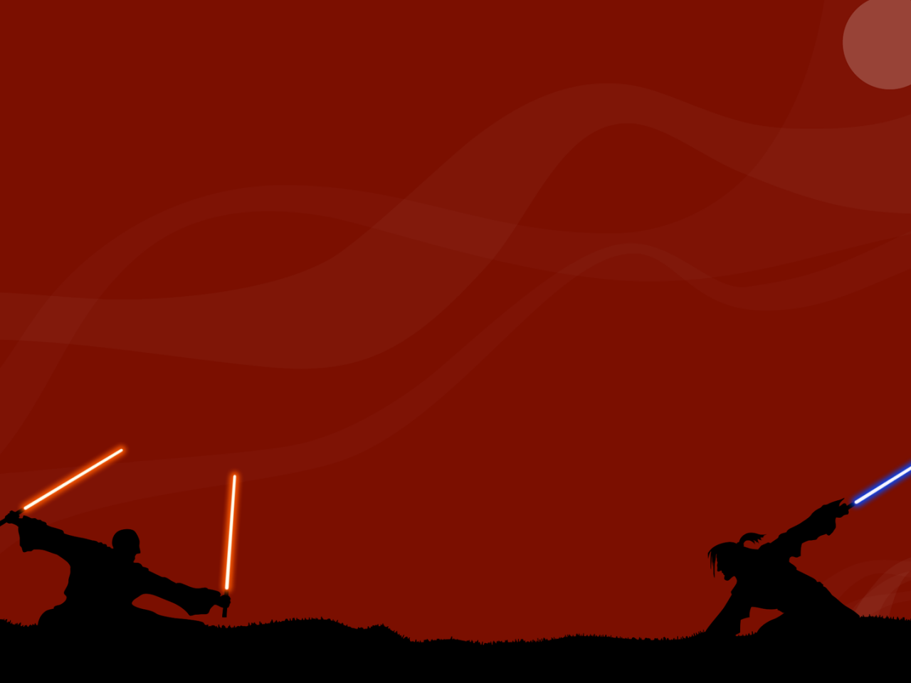 Jedi Vs Sith Wallpaper High Definition High Resolution Hd Wallpapers