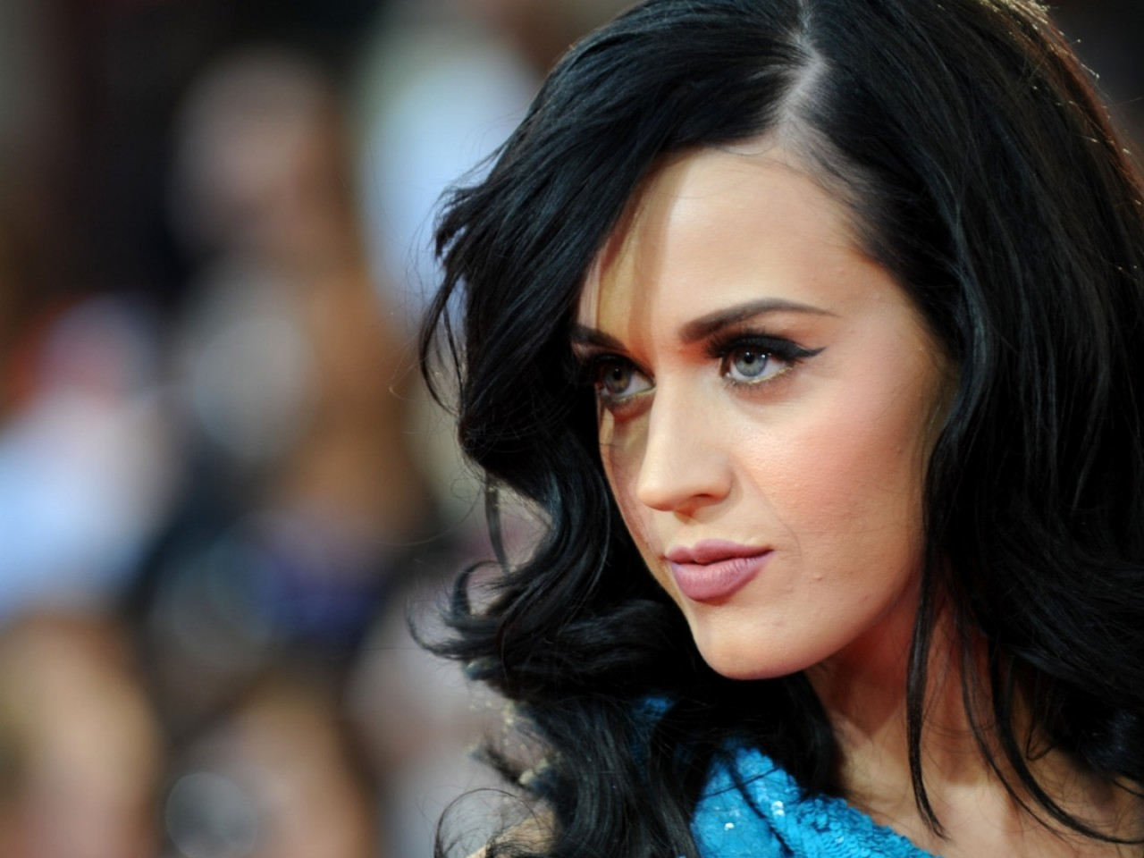 Katy Perry Face Wallpaper Hd Wallpapers