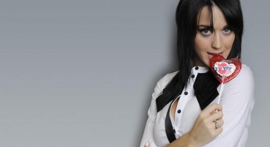 Katy Perry I love you