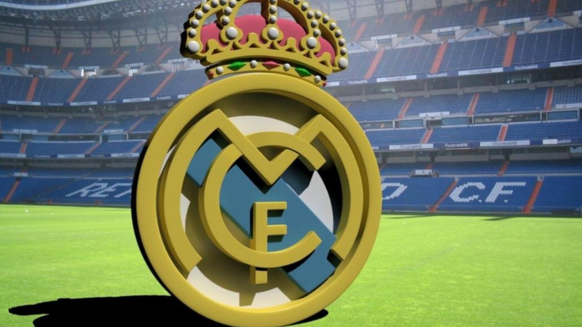 Real Madrid Wallpaper Hd Wallpapers