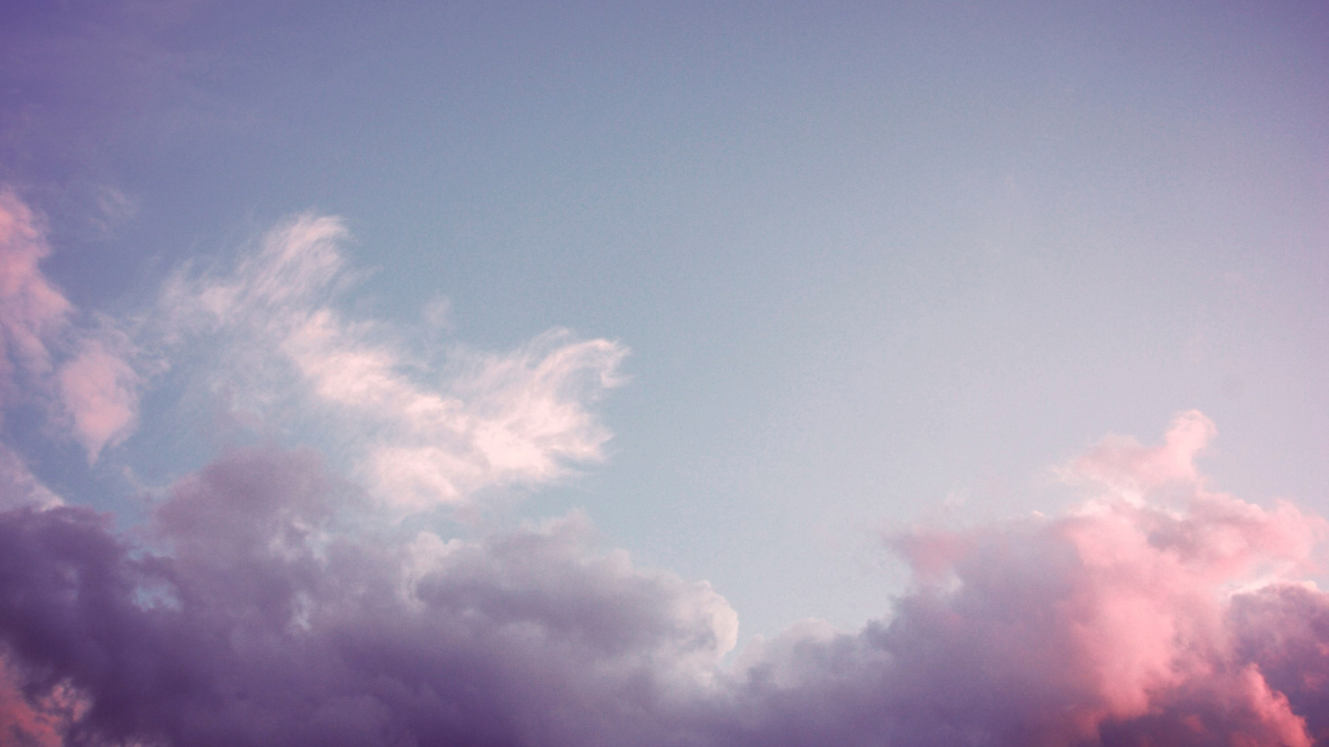 Sky Clouds Wallpaper