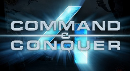 Command And Conquer 4 wallpaper