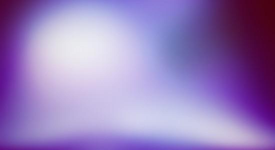 Minimal glow wallpaper