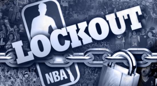 NBA Lockout Wallpaper