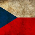 Czech Republic Flag wallpaper