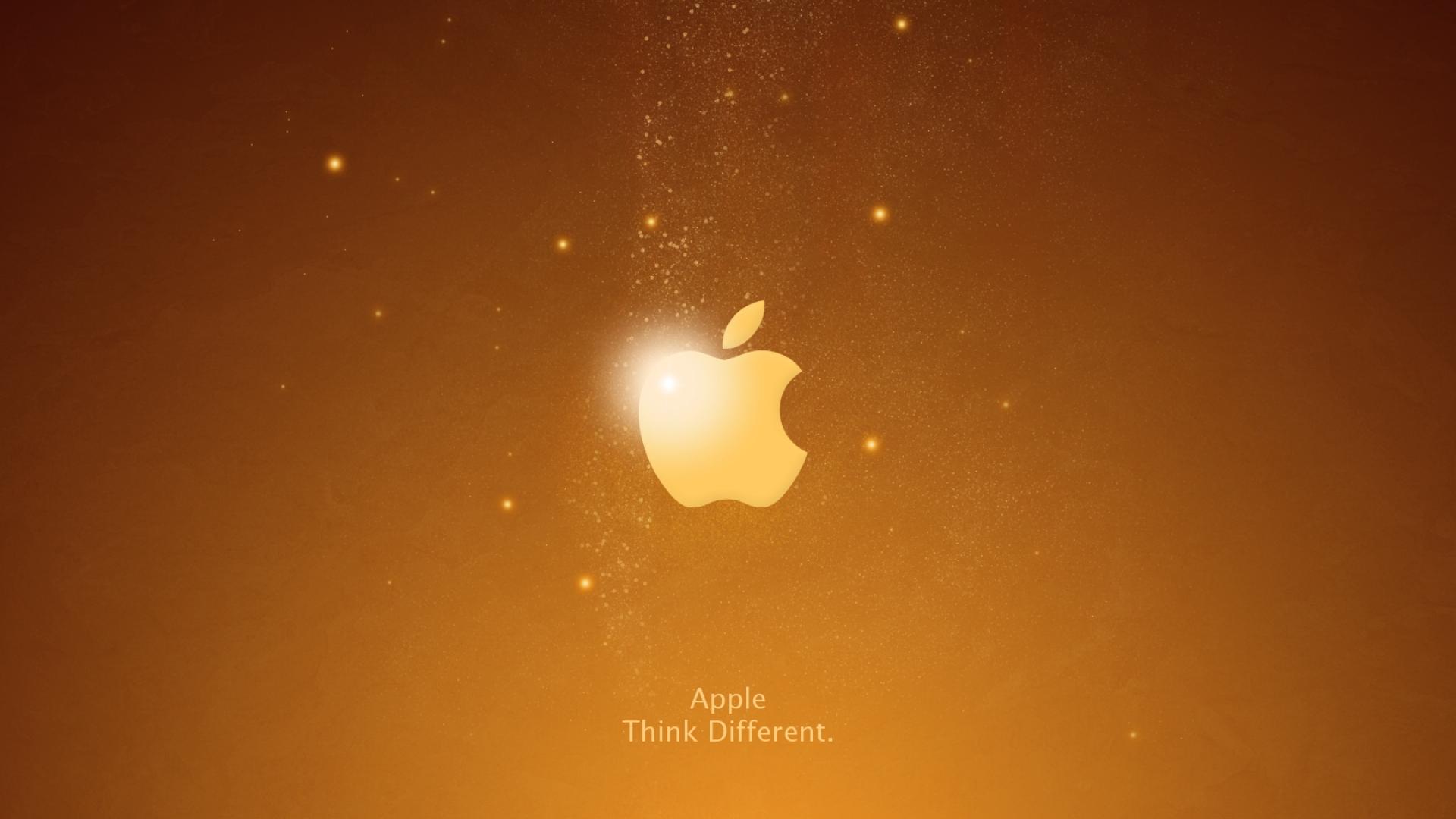 Golden Apple Wallpaper Hd Wallpapers