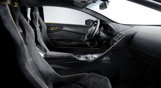 Lamborghini Murcielago LP670 Superveloce