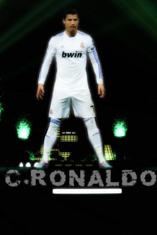 Real Madrid Ronaldo Wallpaper Hd Wallpapers